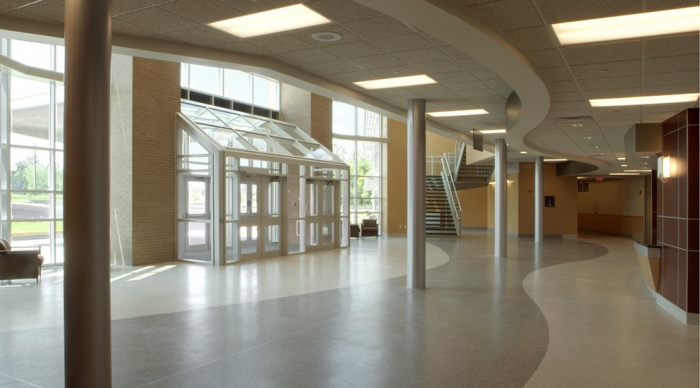 St. Louis Community College, South County Education Center