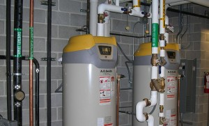 EastCentralCollege_Domestic-Hot-Water-Heaters